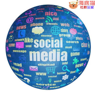 海底猫社群营销:从社群营销到社群经济应该怎么做 第1张